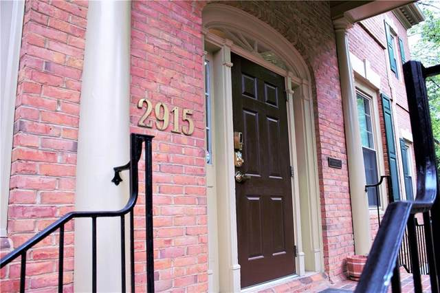 2915 Piedmont Road NE A & B, Atlanta, GA 30305 (MLS #6713854) :: Path & Post Real Estate