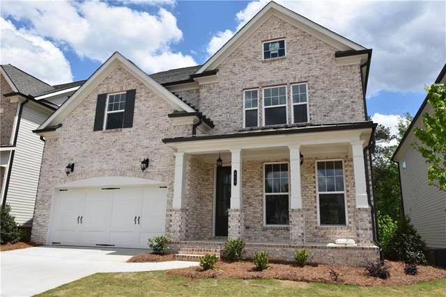 610 Walden Glen Lane, Alpharetta, GA 30040 (MLS #6713926) :: The Butler/Swayne Team
