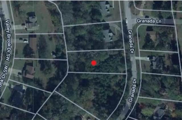 0 Granada Drive, South Fulton, GA 30349 (MLS #6714019) :: The North Georgia Group