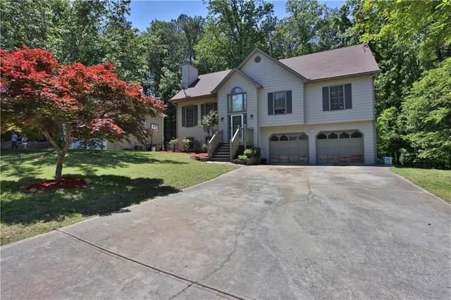 412 Etowah Valley Way, Woodstock, GA 30189 (MLS #6714131) :: The Butler/Swayne Team