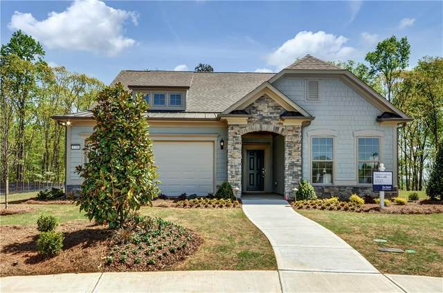 5927 Maple Bluff Way, Hoschton, GA 30548 (MLS #6714349) :: Thomas Ramon Realty