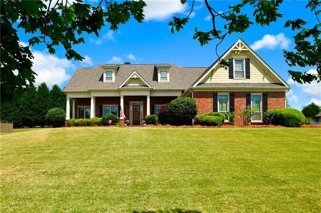 2615 Gate Park Drive, Bethlehem, GA 30620 (MLS #6714403) :: AlpharettaZen Expert Home Advisors