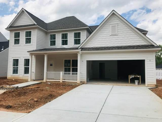 7412 Ash Tree Circle, Hoschton, GA 30548 (MLS #6715200) :: North Atlanta Home Team