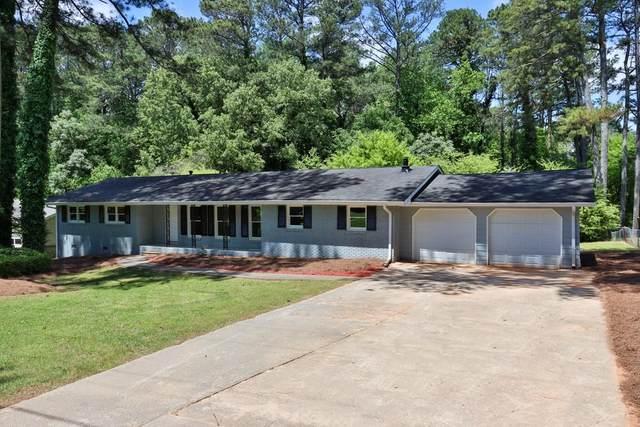 5253 Pounds Drive N, Stone Mountain, GA 30087 (MLS #6715293) :: AlpharettaZen Expert Home Advisors