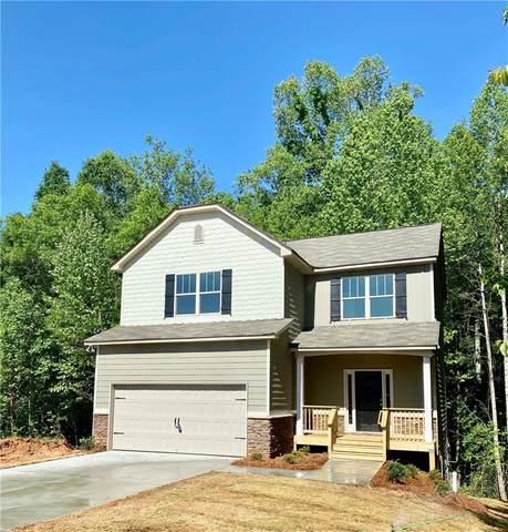 201 Lily Lane, Temple, GA 30179 (MLS #6715295) :: North Atlanta Home Team