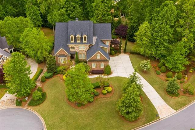 2365 Lahinch Court NW, Kennesaw, GA 30152 (MLS #6715352) :: North Atlanta Home Team
