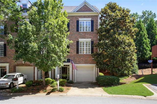 2602 Waters Edge Trail, Roswell, GA 30075 (MLS #6715508) :: The Hinsons - Mike Hinson & Harriet Hinson