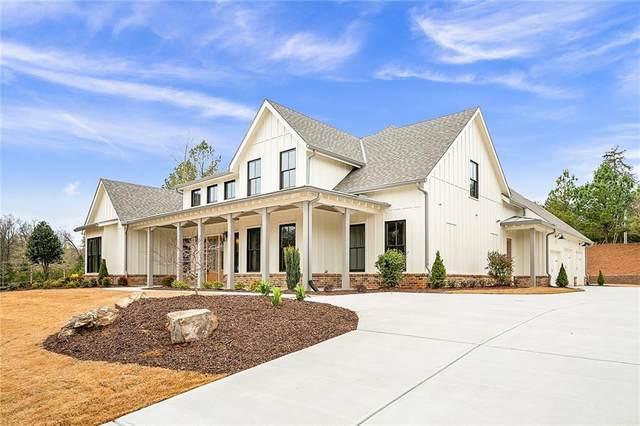5836 Shady Grove Drive, Cumming, GA 30041 (MLS #6715583) :: North Atlanta Home Team