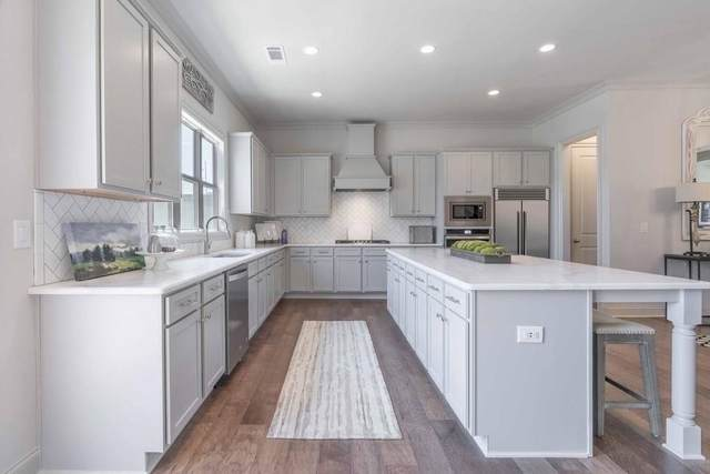 2437 Skyland Way, Brookhaven, GA 30319 (MLS #6715751) :: AlpharettaZen Expert Home Advisors