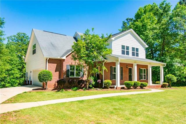 3039 Turner Church Road, Mcdonough, GA 30252 (MLS #6715849) :: The Realty Queen & Team