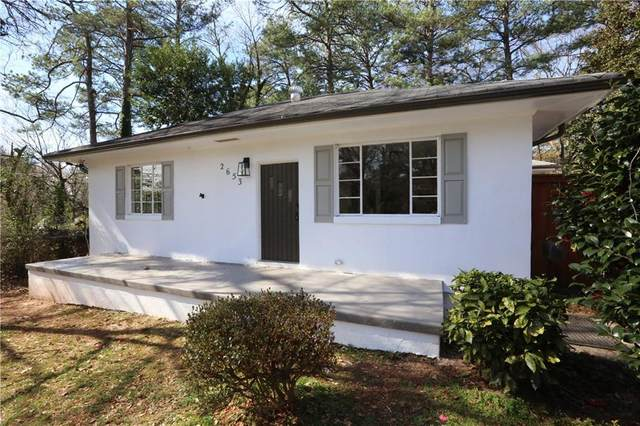 2653 Randall Street, East Point, GA 30344 (MLS #6715981) :: Thomas Ramon Realty