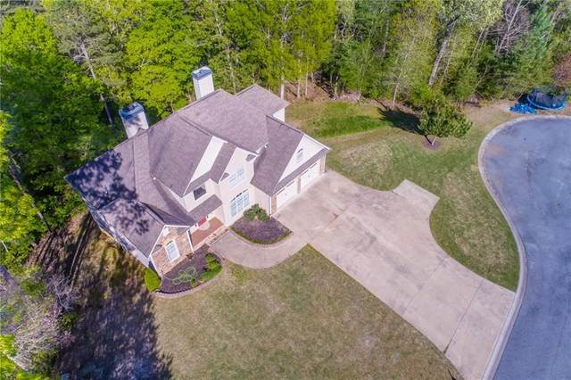 63 Ansley Court, Jasper, GA 30143 (MLS #6716359) :: North Atlanta Home Team