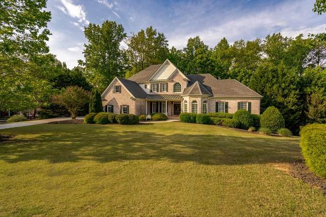 835 Nettlebrook Lane, Milton, GA 30004 (MLS #6716730) :: Thomas Ramon Realty