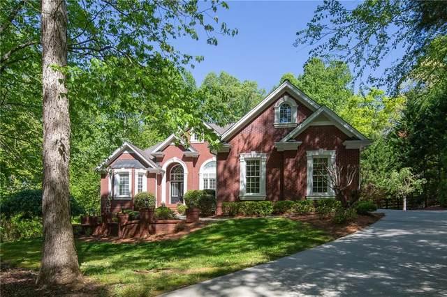 4310 Taylors Wood Drive, Cumming, GA 30028 (MLS #6716804) :: North Atlanta Home Team