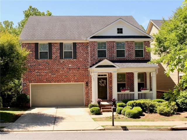 4530 Wilkerson Place SE, Smyrna, GA 30082 (MLS #6716806) :: North Atlanta Home Team