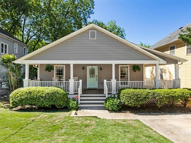 795 Kirkwood Avenue SE, Atlanta, GA 30316 (MLS #6716830) :: The Zac Team @ RE/MAX Metro Atlanta