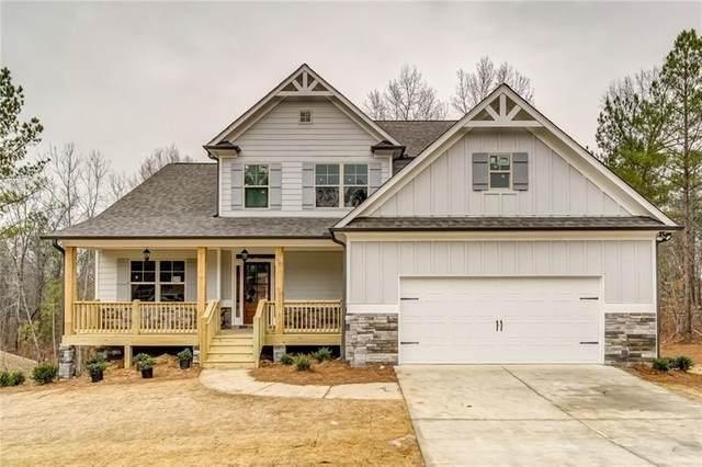 530 Black Horse Circle, Canton, GA 30114 (MLS #6717037) :: Dillard and Company Realty Group