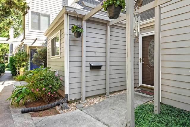 710 E Ponce De Leon Avenue #7, Decatur, GA 30030 (MLS #6717249) :: North Atlanta Home Team