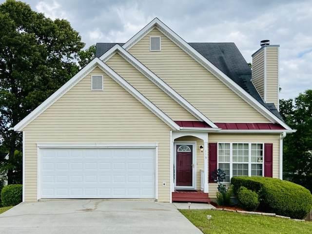 119 Magazine Street, Dallas, GA 30157 (MLS #6717297) :: Kennesaw Life Real Estate
