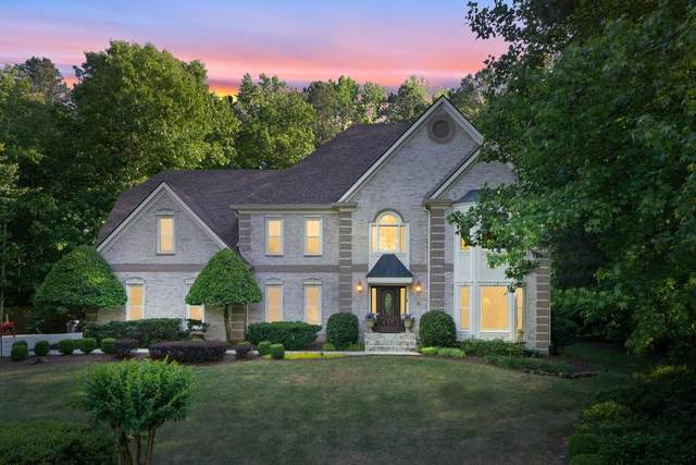 580 Twinflower Court, Roswell, GA 30075 (MLS #6717318) :: AlpharettaZen Expert Home Advisors