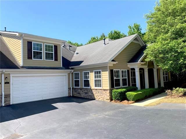 2637 Grapevine Circle #702, Cumming, GA 30041 (MLS #6717437) :: North Atlanta Home Team