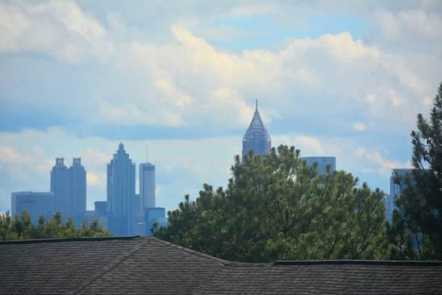 2700 Pine Tree Road NE #1313, Atlanta, GA 30324 (MLS #6717569) :: Tonda Booker Real Estate Sales