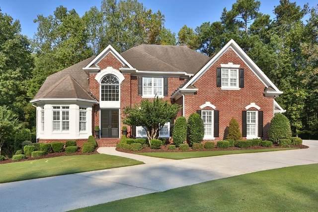 12960 Harrington Drive, Alpharetta, GA 30009 (MLS #6717675) :: North Atlanta Home Team