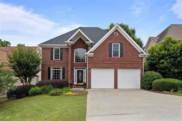 5020 Victory Ridge Lane, Roswell, GA 30075 (MLS #6717790) :: North Atlanta Home Team
