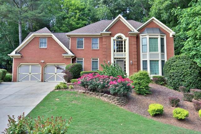 3741 Bays Ferry Way, Marietta, GA 30062 (MLS #6717831) :: Rock River Realty