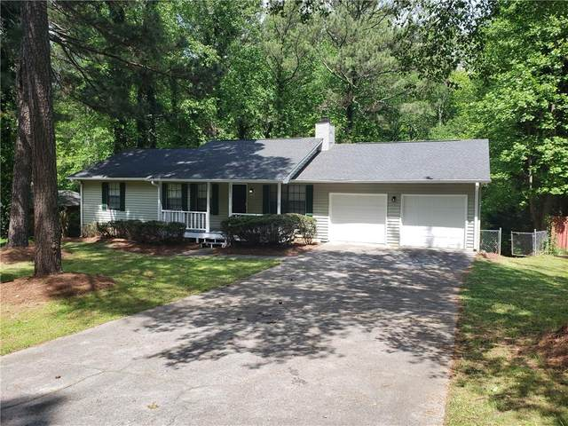 3082 Octavia Lane, Snellville, GA 30039 (MLS #6718287) :: The Heyl Group at Keller Williams