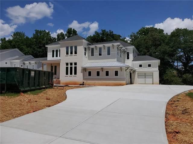 1144 Wonder Lane, Marietta, GA 30062 (MLS #6718346) :: The Heyl Group at Keller Williams