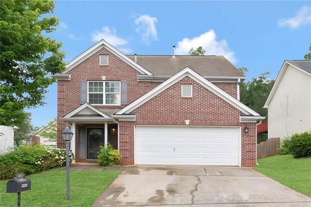 2792 Nathaniel Way, Grayson, GA 30017 (MLS #6718365) :: Path & Post Real Estate