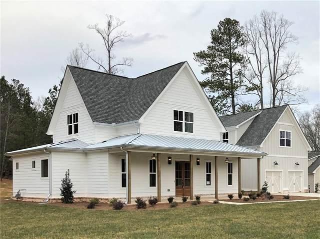 15376 Birmingham Highway, Milton, GA 30004 (MLS #6718431) :: AlpharettaZen Expert Home Advisors