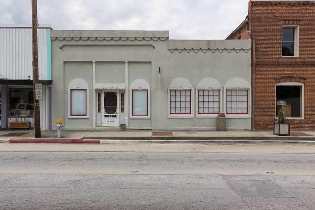 251 Main Street, Loganville, GA 30052 (MLS #6718453) :: Kennesaw Life Real Estate
