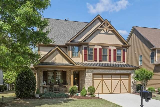 3595 Slater Street, Cumming, GA 30041 (MLS #6718755) :: North Atlanta Home Team
