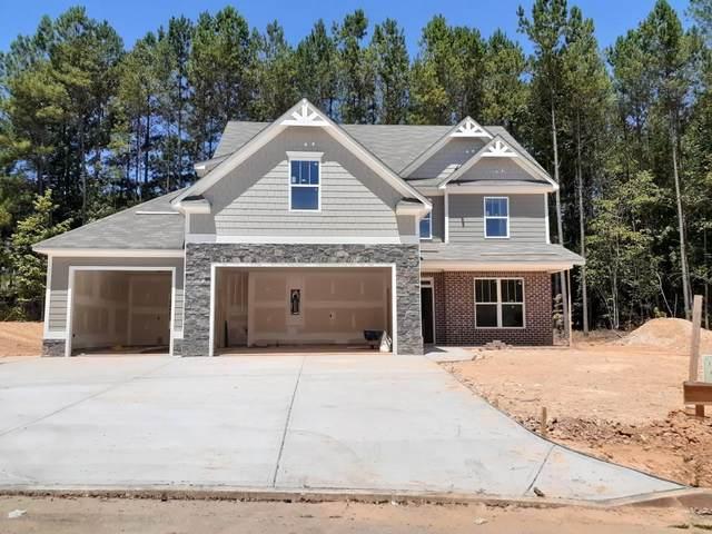 159 Sparkleberry Lane W, Dallas, GA 30132 (MLS #6718887) :: AlpharettaZen Expert Home Advisors