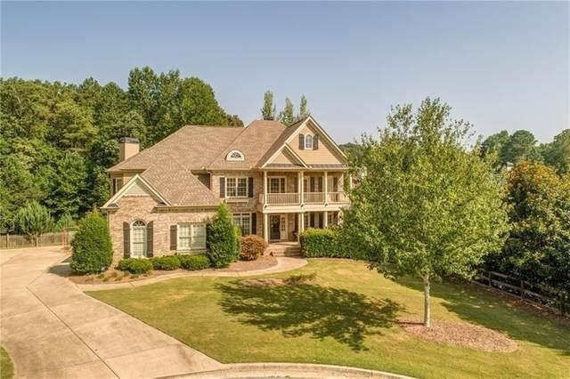 304 Wildflower Walk, Canton, GA 30114 (MLS #6718949) :: Kennesaw Life Real Estate