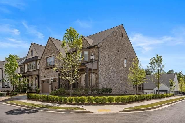 6470 Meridian Way, Sandy Springs, GA 30328 (MLS #6718988) :: Lakeshore Real Estate Inc.