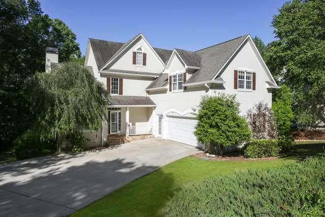 435 Plantain Terrace, Peachtree City, GA 30269 (MLS #6719048) :: North Atlanta Home Team