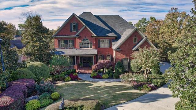 315 Windlake Court, Johns Creek, GA 30022 (MLS #6719320) :: RE/MAX Prestige
