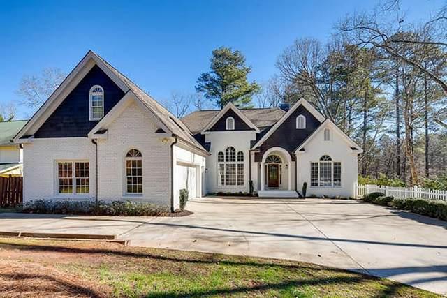 7844 Floyd Lane, Gainesville, GA 30506 (MLS #6719337) :: North Atlanta Home Team