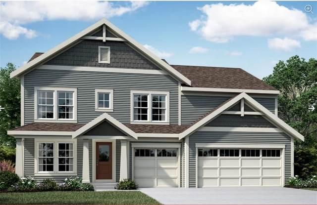 4355 Vista Creek Lane, Powder Springs, GA 30127 (MLS #6719475) :: The Heyl Group at Keller Williams