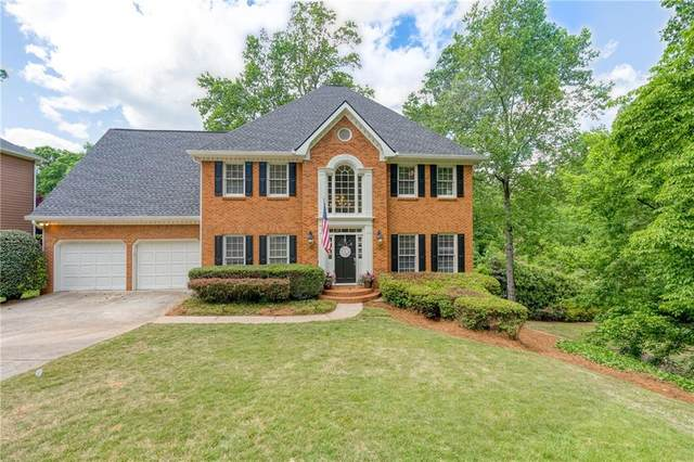 10310 Carleigh Lane, Roswell, GA 30076 (MLS #6719746) :: Thomas Ramon Realty