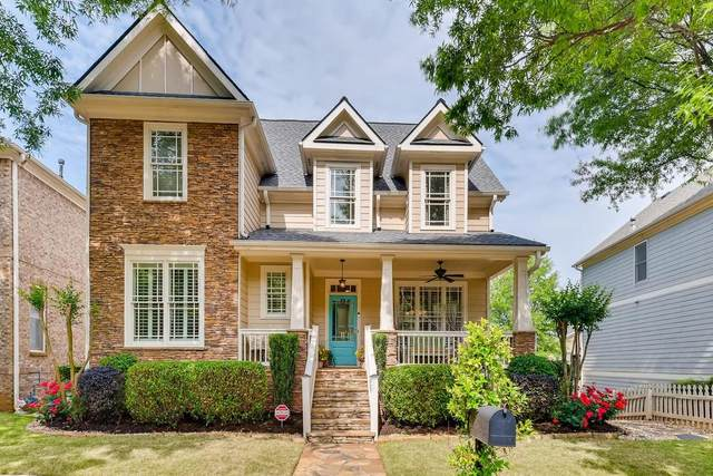 1634 Duncan Drive NW, Atlanta, GA 30318 (MLS #6719834) :: The Zac Team @ RE/MAX Metro Atlanta