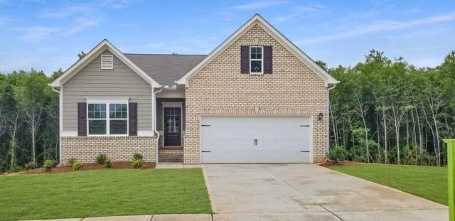 119 Megan Court, Eatonton, GA 31024 (MLS #6719861) :: The Zac Team @ RE/MAX Metro Atlanta