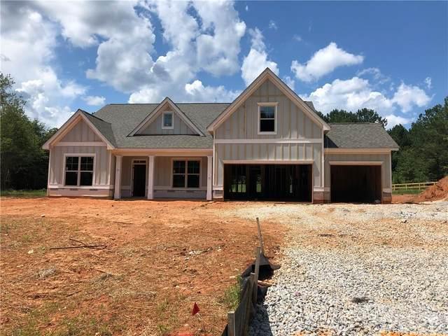 1009 Riverstone Drive, Social Circle, GA 30025 (MLS #6719948) :: AlpharettaZen Expert Home Advisors