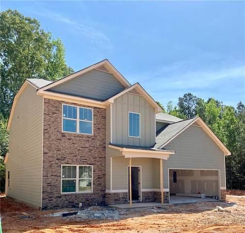 325 Spruce Creek Lane, Temple, GA 30179 (MLS #6719958) :: North Atlanta Home Team