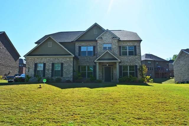 629 Lockerbie Terrace, Mcdonough, GA 30252 (MLS #6719965) :: The Heyl Group at Keller Williams