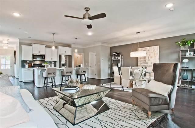 406 Frasier Street, Marietta, GA 30060 (MLS #6720217) :: RE/MAX Prestige