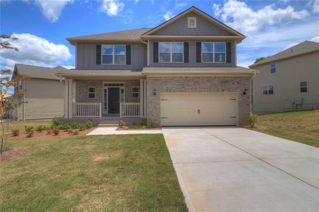 334 Brooks Village Drive, Pendergrass, GA 50567 (MLS #6720228) :: The Cowan Connection Team
